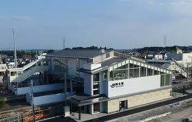 宇都宮線の宇都宮駅~岡本駅間で人身事故
