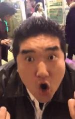 東京都新宿区で男が女性の顔を舐めるなどの痴漢事件