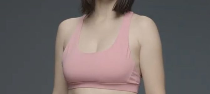 井上和香のライザップ動画が衝撃!