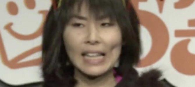タレントのふかわりょうさんにストーカー行為をしてた女が逮捕。佐分利彩(にわとりたまご)とは?