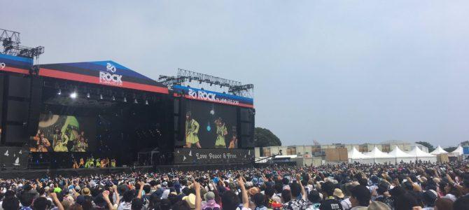「ROCK IN JAPAN FESTIVAL 2019」に出演したモーニング娘。10曲連続披露
