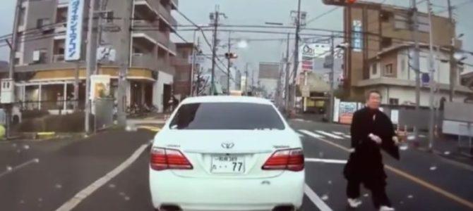 大阪で起きた僧侶による煽り運転事件!寺の名前は安養寺?