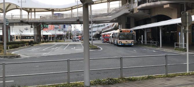 JR京都線の吹田駅で人身事故