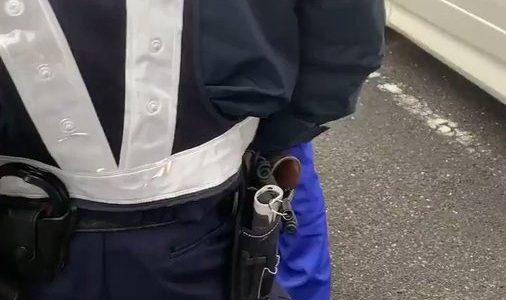 宮城県警の警察官の対応が悪い動画がTwitterで拡散され大変な炎上