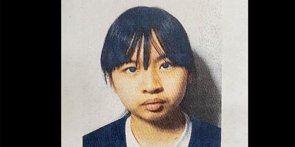 千葉県習志野市の中学3年生・齊田悠紀恵さん(14)が行方不明