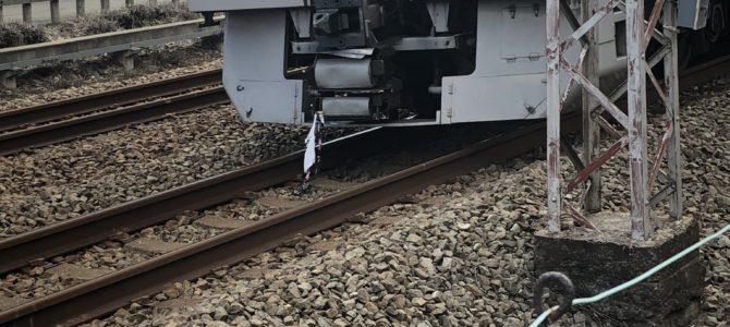 小田急江ノ島線の南林間駅~中央林間駅間で人身事故