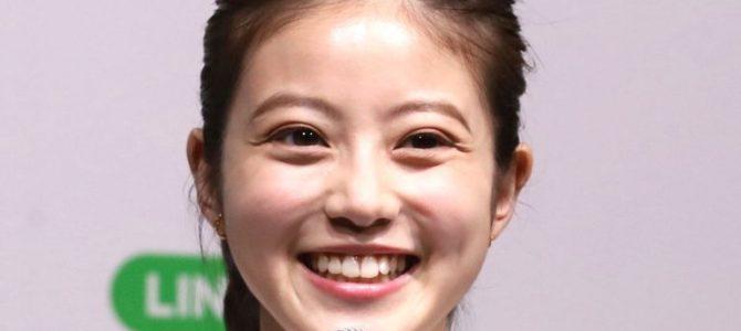 今田美桜の変化が話題!!自撮り風ショットに「誰かと思った」