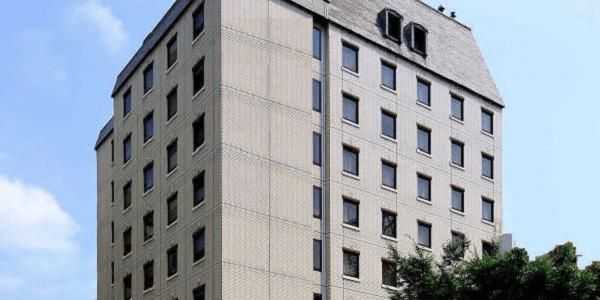 ホテルエスプル名古屋栄で10代女性2人飛び降り自殺