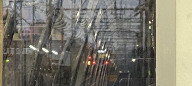 京王線の千歳烏山駅~仙川駅で人身事故